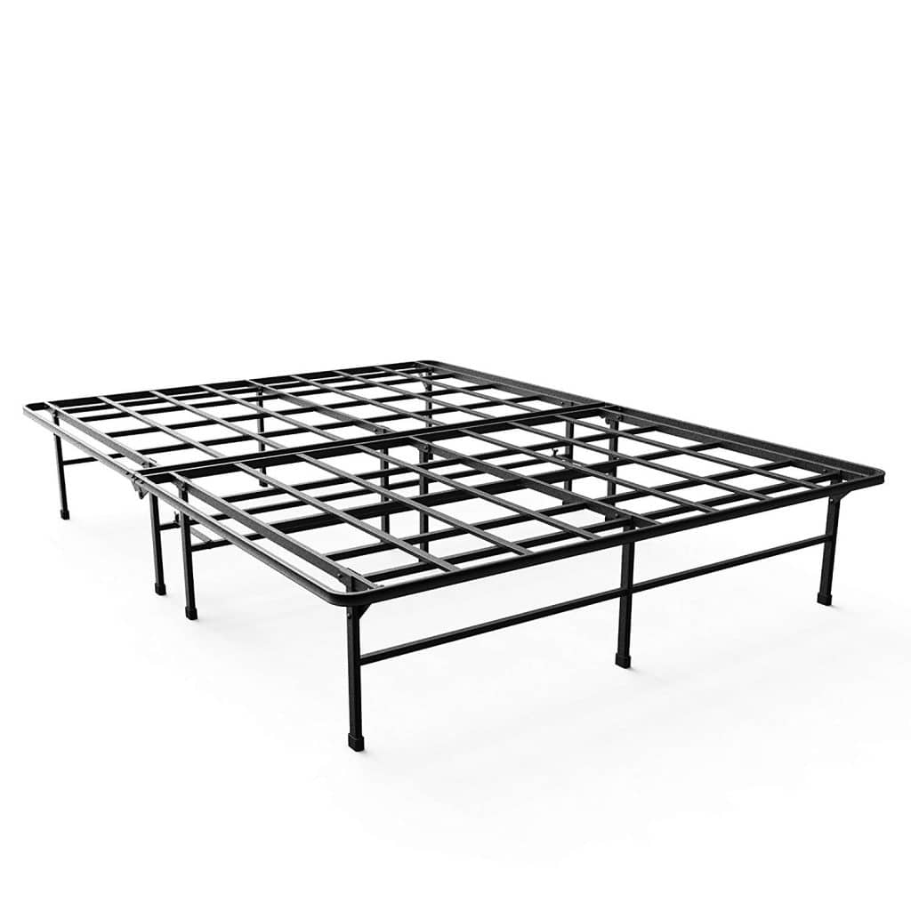 10 Best Bed Frames For Heavy Person Dec