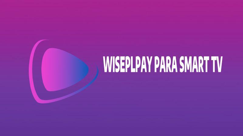 Wiseplay para Smart TV panasonic