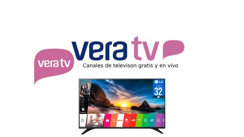 Descargar Vera TV en Android