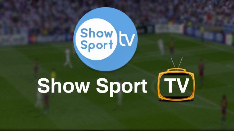 نتيجة بحث الصور عن Show Sport TV Android