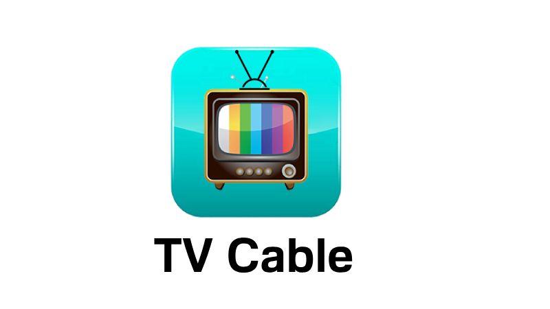 ツ TV Cable APK Gratis para Android 【 Ultima versión 2019 】