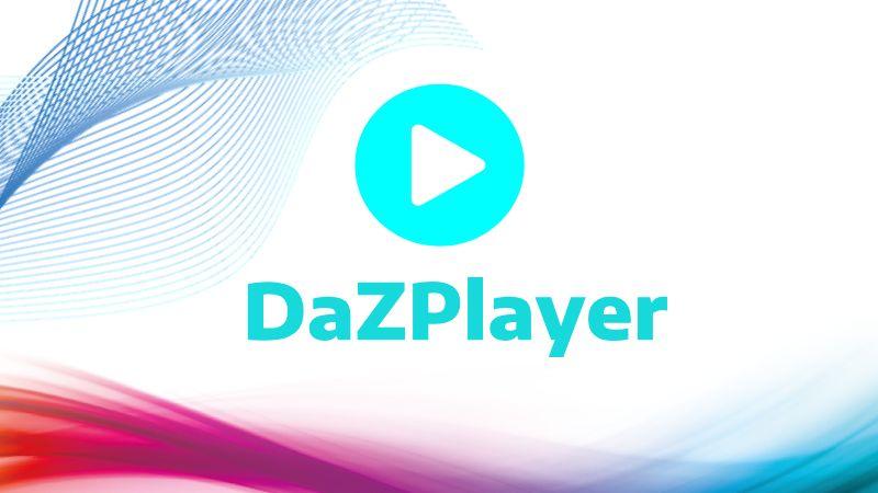 ▷ IPTV DaZPlayer APP 2019 Android | Smart TV【Ultima Version】