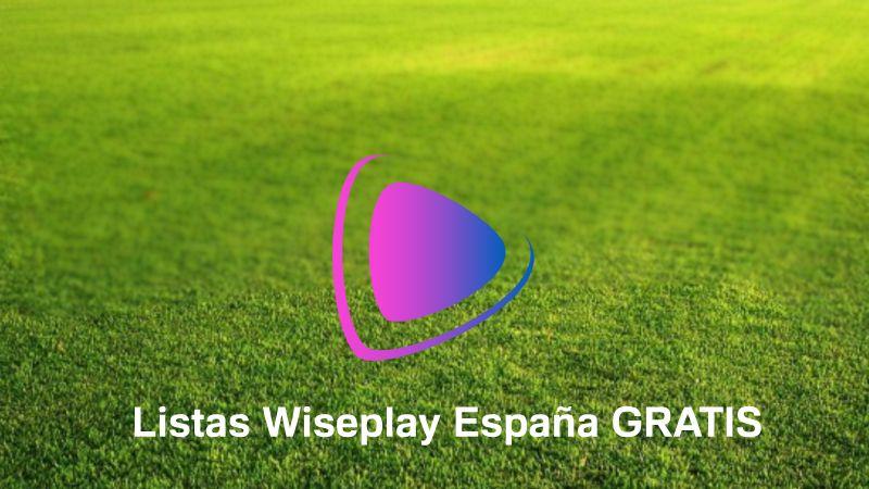 ↑↑↑ Listas Wiseplay España 2019【 Futbol | Peliculas → PREMIUM】