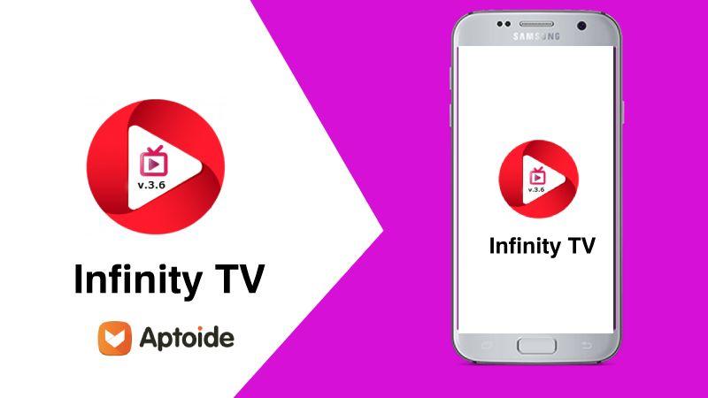 descargar infinity tv
