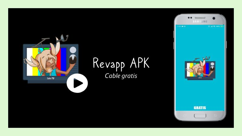 descargar Revapp APP