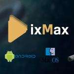 Dix Max APP