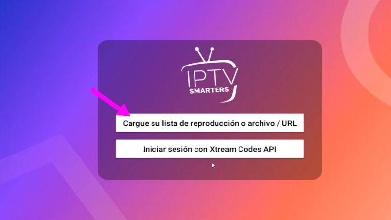 IPTV SMARTERS