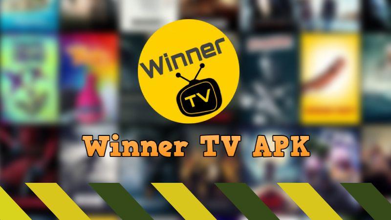 Descargar Winner TV apk