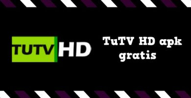 TuTV HD