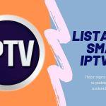 LISTAS GSE SMART IPTV PRO