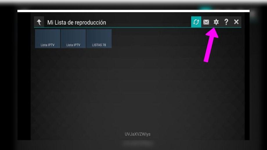 SSIPTV GRATIS para Android