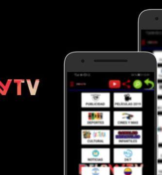 DflowTV apk descargar