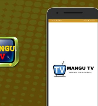 descargar Mangu TV apk