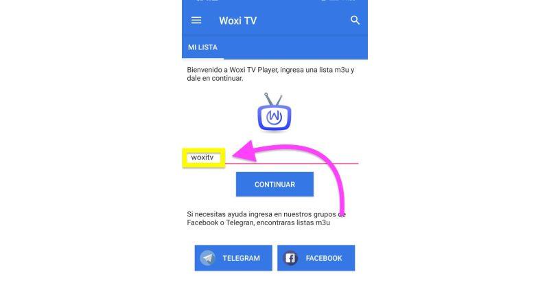 Woxi tv lista iptv