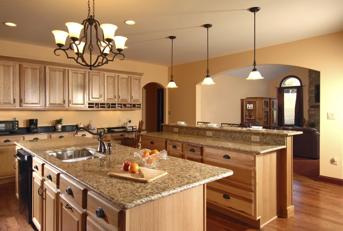 Cabinets And Countertops Anchorage Costs Alaska 99501 Wisercosts