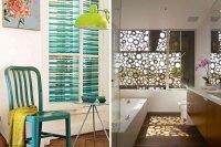 Creative DIY Curtain Alternatives