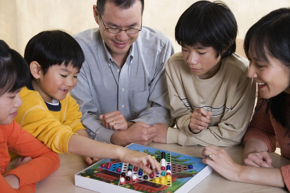 Spending Time With Your Kids