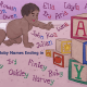 Two-letter Baby Names