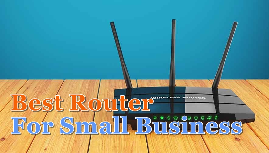 Best Small Router