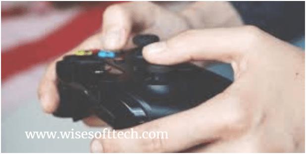 gaming injuries