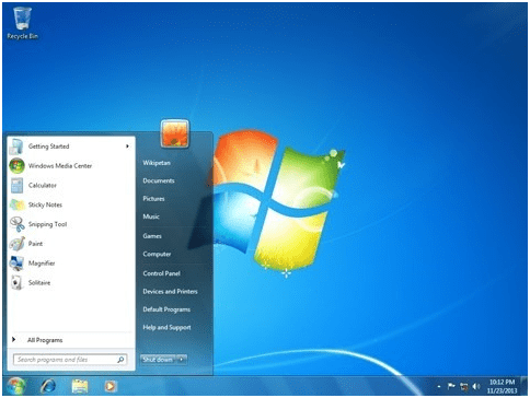 evaluation of windows
