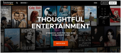 free live streaming service provider