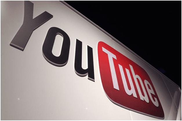 youtube content creator