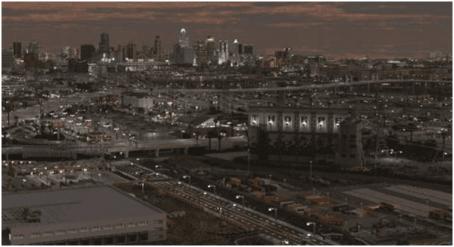 building a city minecraft