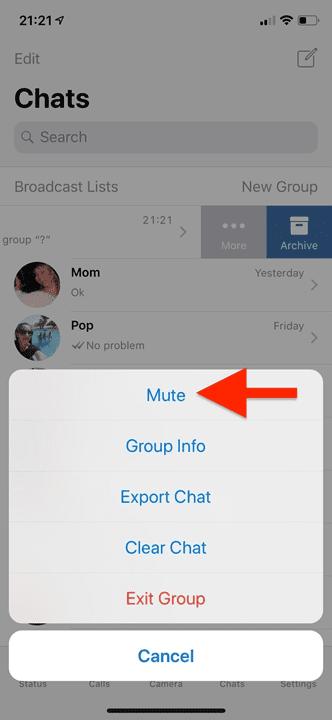 whatsapp groups
