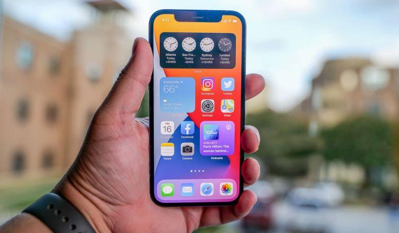 15 iPhone settings