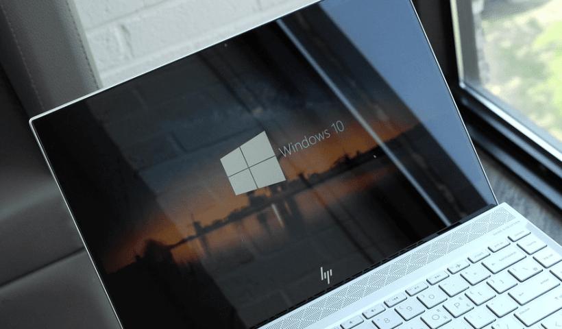 Setting Up Windows Computer