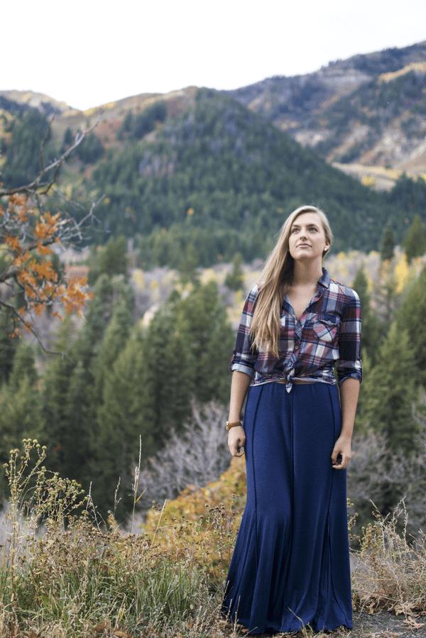 Fall at Sundance Resort