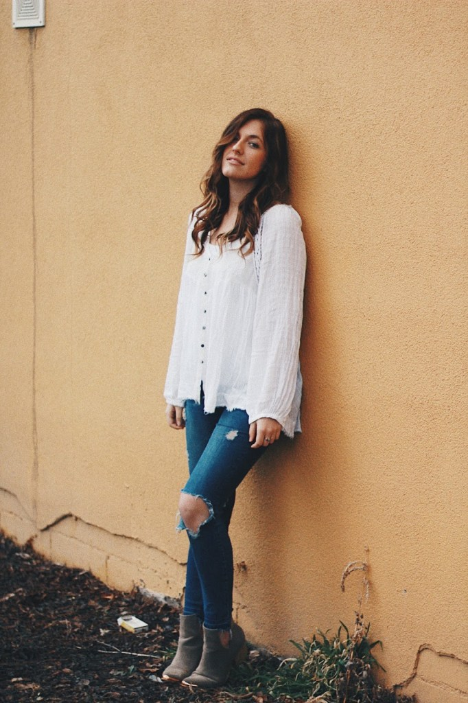 get happy right now free people casual outfit