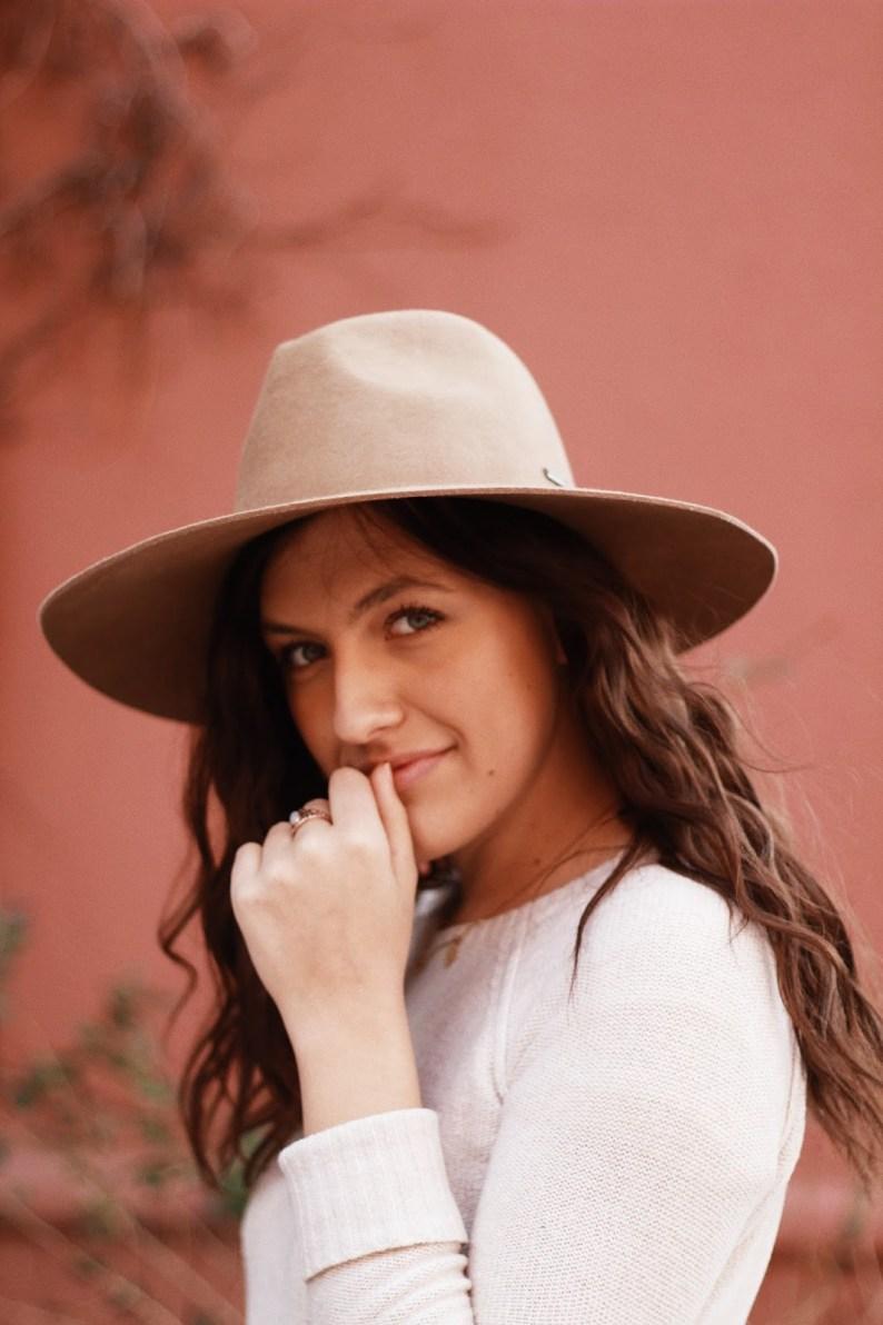 transition to spring wide brim fedora hat gigi pip