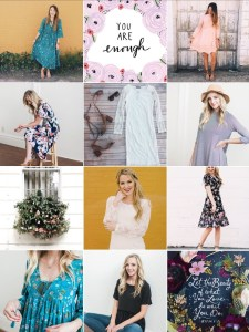 Brand Consulting modest clothing