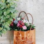 patricia nash tooled leather bag