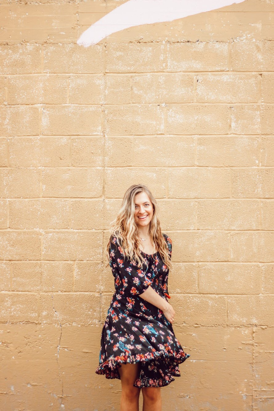 happy-dance-black-floral-dress-things-ive-learned