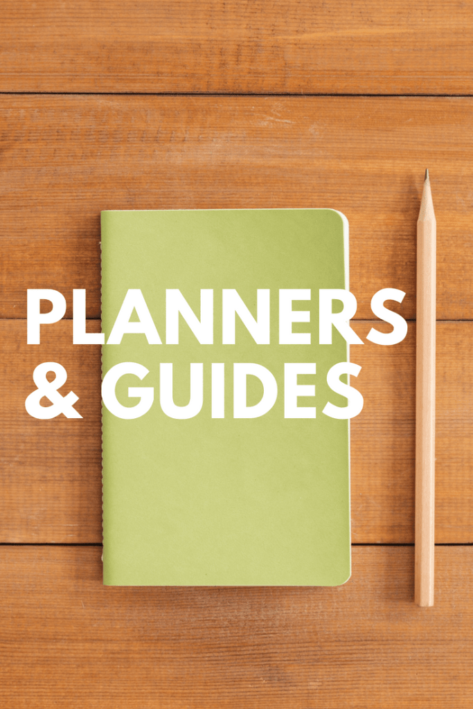 Planners Guides