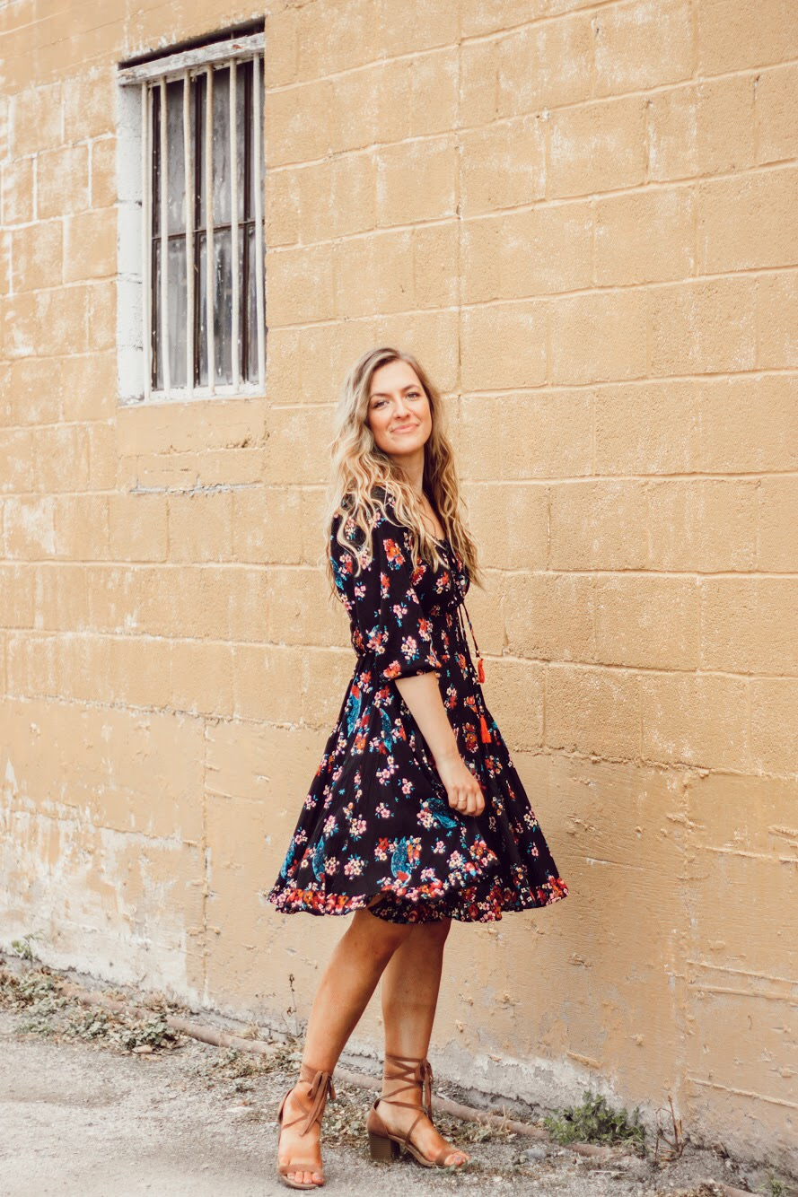 yellow-wall-provo-twirl-dress-things-ive-learned