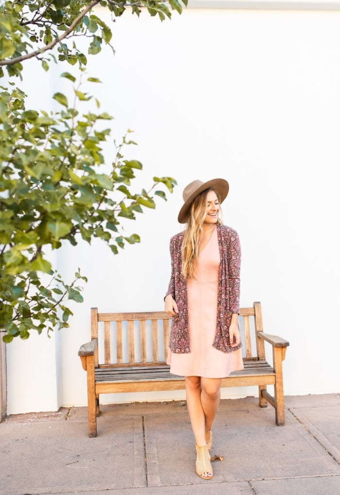 How to Shop Fall Trends & Stay Under Budget