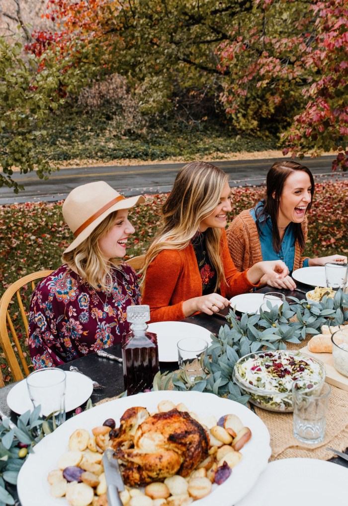 How to Create a Gathering with Intention