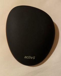 Activ5 Exercise Device and Review