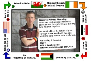 Wikileaks manning family-fund-flyer-back-english