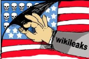 wikileaks uncovers the flag