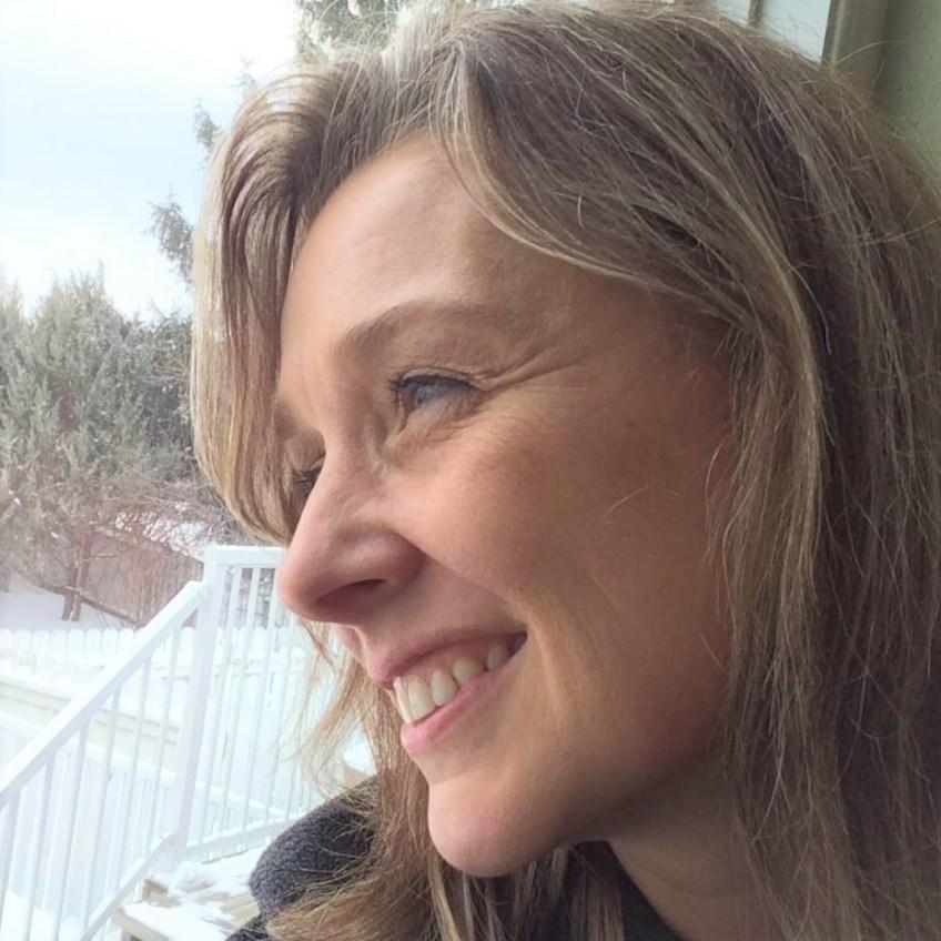 Lisa in 2015