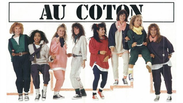 Wise Women Canada: Au Coton