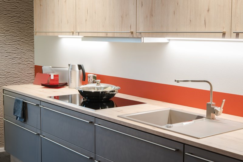 Refinishing Kitchen Cabinets Modern Refacing Made Easy
