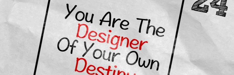 Design Your Destiny Calendar