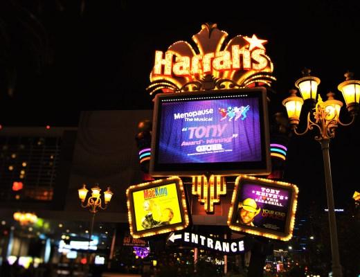 Las Vegas - Harrah´s