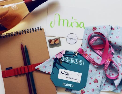 Blogerfest 2018
